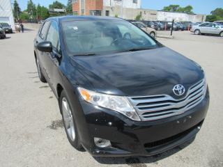 Used 2012 Toyota Venza 2012 Toyota Venza - 4dr Wgn V6 AWD for sale in Toronto, ON