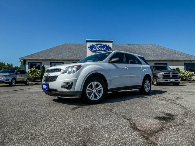 Used 2011 Chevrolet Equinox SALE PENDING for Sale in Essex, Ontario
