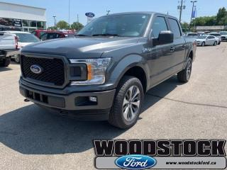 New 2019 Ford F-150 XL  - SYNC - Fog Lamps for sale in Woodstock, ON