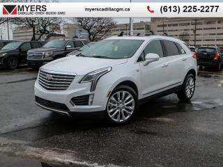 New 2019 Cadillac XTS Platinum AWD  - Navigation - Sunroof for sale in Ottawa, ON