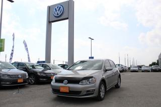 Used 2015 Volkswagen Golf 2.0 TDI Trendline | 0% for 60 Months! for sale in Whitby, ON