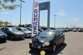 Used 2007 Volkswagen Jetta 2.5 for sale in Whitby, ON