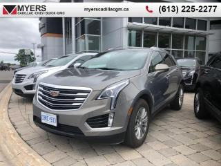 Used 2019 Cadillac XTS Base AWD  DEMO BLOWOUT! for sale in Ottawa, ON