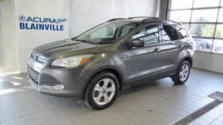 Used 2015 Ford Escape for sale in Blainville, QC