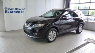 Used 2015 Nissan Rogue for sale in Blainville, QC