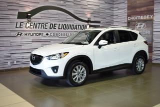 Used 2015 Mazda CX-5 GS for sale in Laval, QC