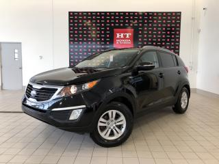 Used 2012 Kia Sportage Lx Bluetooth , 4x4 for sale in Terrebonne, QC