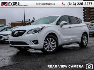 Used 2019 Buick Envision Preferred for sale in Ottawa, ON
