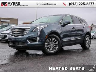 New 2019 Cadillac XTS Luxury AWD  - Sunroof - Navigation for sale in Ottawa, ON