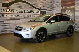 Used 2014 Subaru XV Crosstrek Sport+toit+mags for sale in Laval, QC