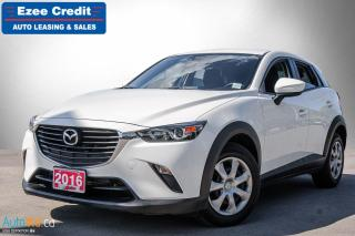Used 2016 Mazda CX-3 GX for sale in London, ON