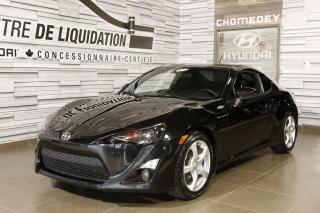 Used 2013 Scion FR-S for sale in Laval, QC