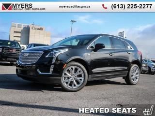 Used 2019 Cadillac XTS Luxury AWD  - Sunroof - Navigation for sale in Ottawa, ON