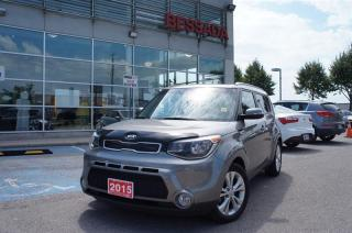 Used 2015 Kia Soul 2.0L EX at for sale in Pickering, ON