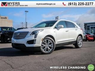 New 2019 Cadillac XTS Luxury AWD  - Sunroof - Heated Seats for sale in Ottawa, ON