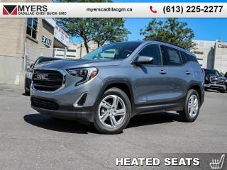 New 2019 GMC Terrain SLE  - Heated Seats - Power Liftgate for sale in Ottawa, ON