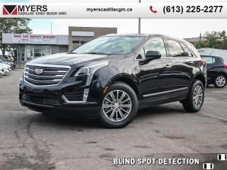 Used 2019 Cadillac XTS Luxury AWD  - Sunroof - Heated Seats for sale in Ottawa, ON