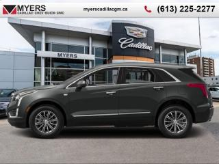 New 2019 Cadillac XTS Premium Luxury AWD  - Navigation for sale in Ottawa, ON
