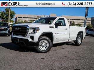 New 2019 GMC Sierra 1500 Base  - Trailer Hitch for sale in Ottawa, ON