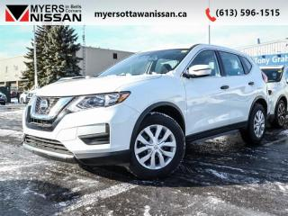 New 2019 Nissan Rogue FWD S  - Heated Seats - $171 B/W for sale in Ottawa, ON