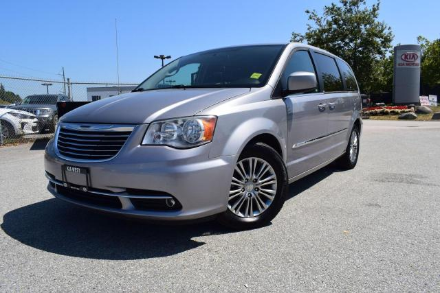 2013 Chrysler Town & Country Touring L PL/PW/LEATHER/CC/CD/DVD
