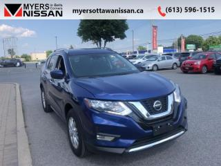 Used 2019 Nissan Rogue SV  - $186 B/W for sale in Ottawa, ON