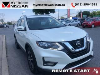 Used 2019 Nissan Rogue SV  -  - Keyless Start - Proximity Key - $199 B/W for sale in Ottawa, ON