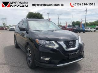 Used 2019 Nissan Rogue SV  - $199 B/W for sale in Ottawa, ON