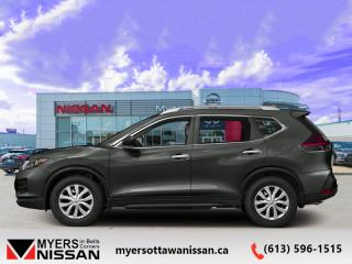 Used 2017 Nissan Rogue SV  - Bluetooth -  Heated Seats - $157 B/W for sale in Ottawa, ON