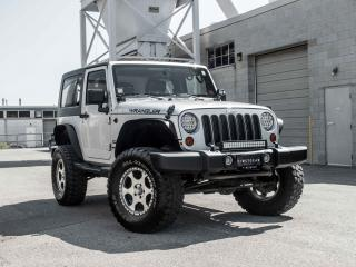 Used 2010 Jeep Wrangler Islander for sale in Toronto, ON