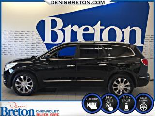 Used 2017 Buick Enclave for sale in St-Eustache, QC