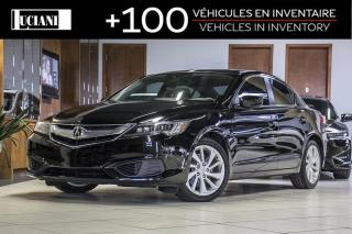 Used 2016 Acura ILX 2016 Acura ILX * Certified * Sunroof * LED Light* for sale in Montréal, QC