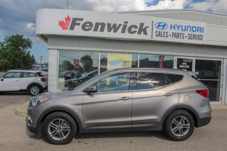 Used 2017 Hyundai Santa Fe Sport FWD 2.4L Premium for sale in Sarnia, ON