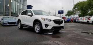 Used 2013 Mazda CX-5 GS * TOIT * MAGS * CAMÉRA for sale in Trois-Rivières, QC