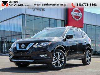 New 2019 Nissan Rogue AWD SV  - Heated Seats - $235 B/W for sale in Ottawa, ON