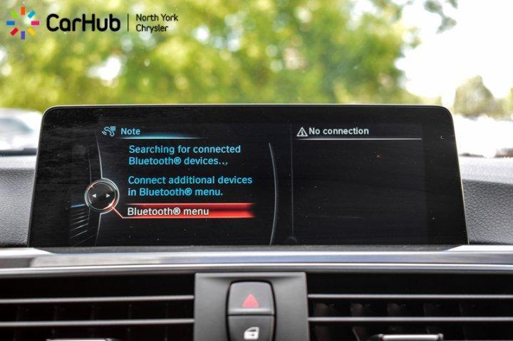 Used 2016 BMW 3 Series 320i xDrive|Bluetooth|Backup Cam
