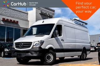 Used 2017 Mercedes-Benz Sprinter Cargo Vans |Backup.Cam|Bluetooth|Keyless.Entry|AM/FM,Radio| for sale in Thornhill, ON