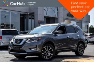 Used 2018 Nissan Rogue SL|Pano.Sunroof|Backup.Cam|GPS|Heat.Frnt.Seats|KeylessGo| for sale in Thornhill, ON