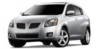 Used 2010 Pontiac Vibe Base for sale in Thornhill, ON