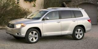 Used 2008 Toyota Highlander BASE for sale in Thornhill, ON