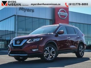 New 2019 Nissan Rogue AWD SV  - Heated Seats - $236 B/W for sale in Ottawa, ON