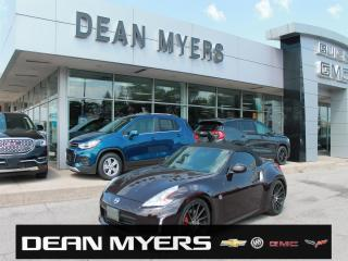 Used 2014 Nissan 370Z TOURING for sale in North York, ON