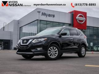 Used 2019 Nissan Rogue S  - Heated Seats - $188 B/W for sale in Ottawa, ON