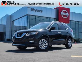 New 2019 Nissan Rogue FWD SV  - Heated Seats - $202 B/W for sale in Ottawa, ON