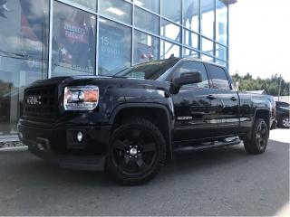 Used 2015 GMC Sierra 1500 ELEVATION V8 101$/Sem for sale in Ste-Agathe-des-Monts, QC