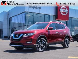 New 2019 Nissan Rogue AWD SV  - Heated Seats - $237 B/W for sale in Ottawa, ON