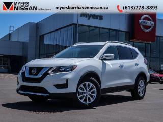 New 2019 Nissan Rogue AWD S  - Heated Seats - $206 B/W for sale in Ottawa, ON