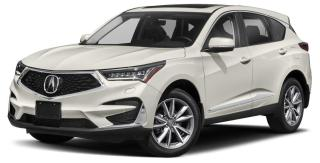 New 2020 Acura RDX ELITE for sale in Burlington, ON