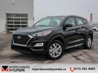 New 2019 Hyundai Tucson 2.0L Preferred FWD  - $156 B/W for sale in Ottawa, ON