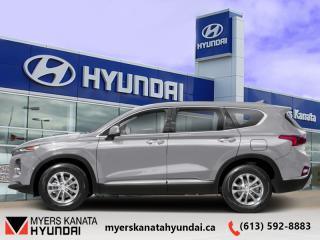 Used 2019 Hyundai Santa Fe 2.0T Preferred w/Sunroof AWD  - $215 B/W for sale in Kanata, ON